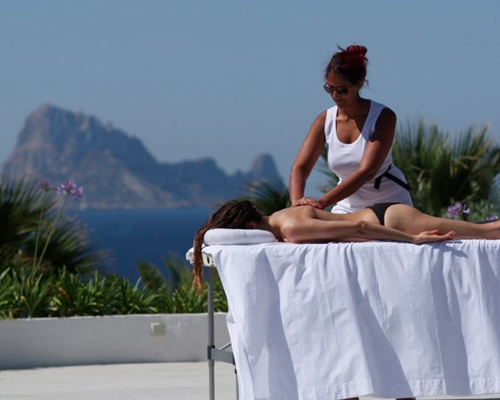 Wellness retreats Ibiza