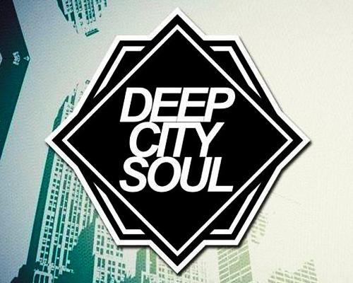 DEEP CITY SOUL