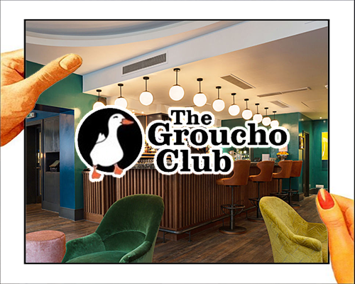 GROUCHO CLUB 1