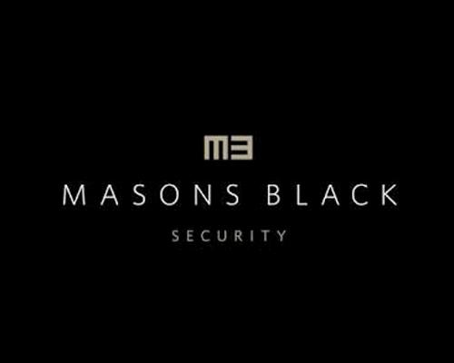 Masons Black