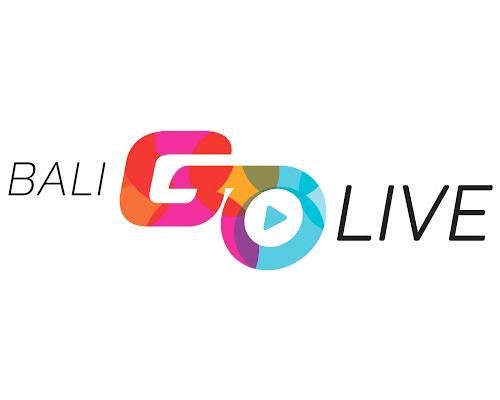 Bali go live
