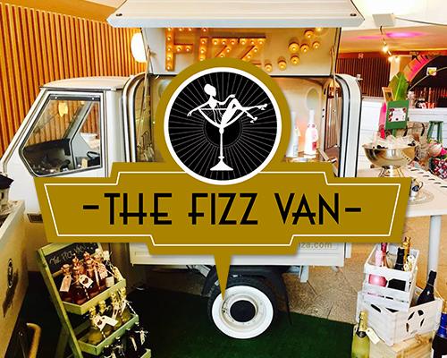 Fizz Van