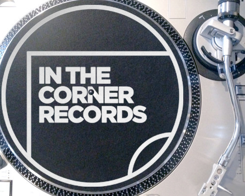In the corner records