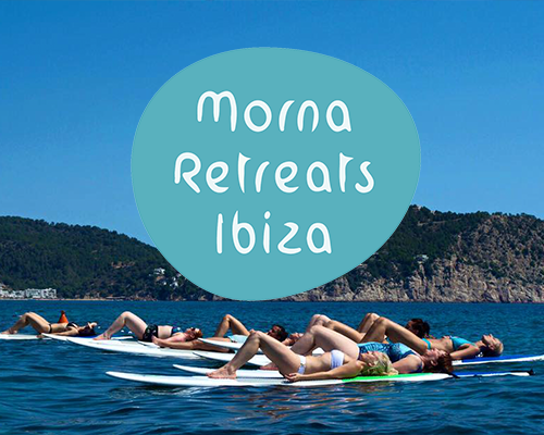 Morna Retreats