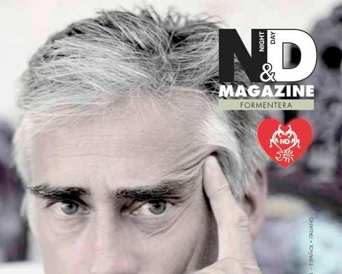 Night and Day magazine