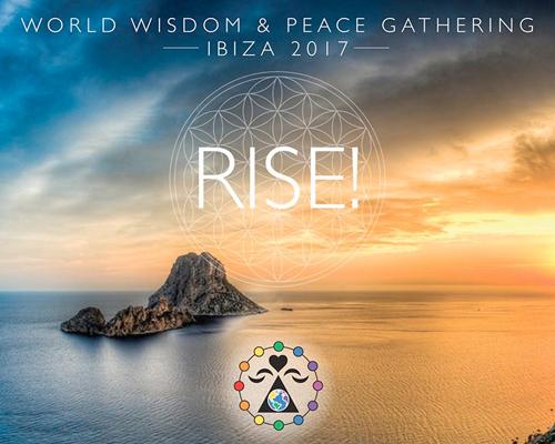 Rise Up Festival Ibiza