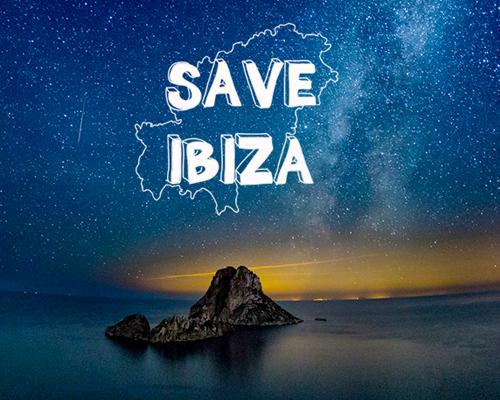 Save Ibiza