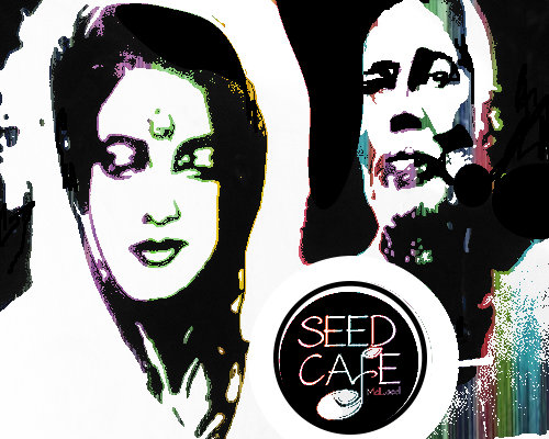 Seed Cafe 1