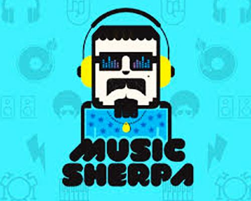 music Sherpa