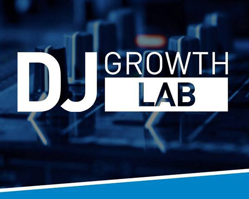 DJ Growth Lab