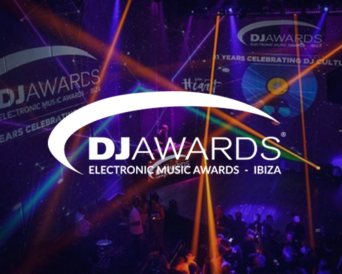 DJAwards