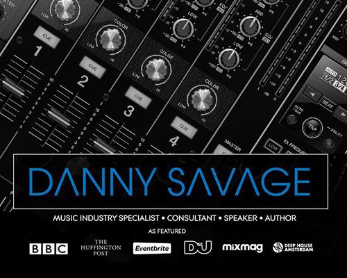 Danny Savage 1