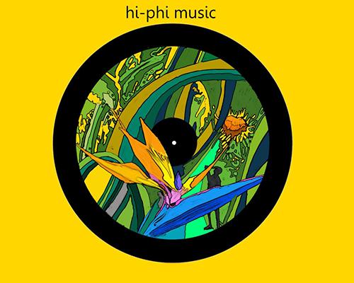 Hi Phi Music